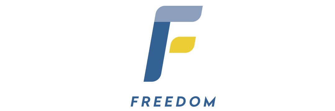Freedom-on-light