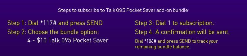 Talk+095+Pocket+Saver