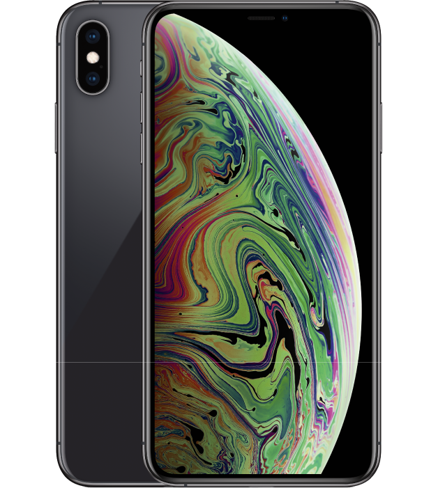 iPhone XS Max Black