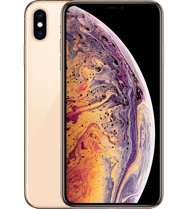 iPhone XS Max Rose Pink