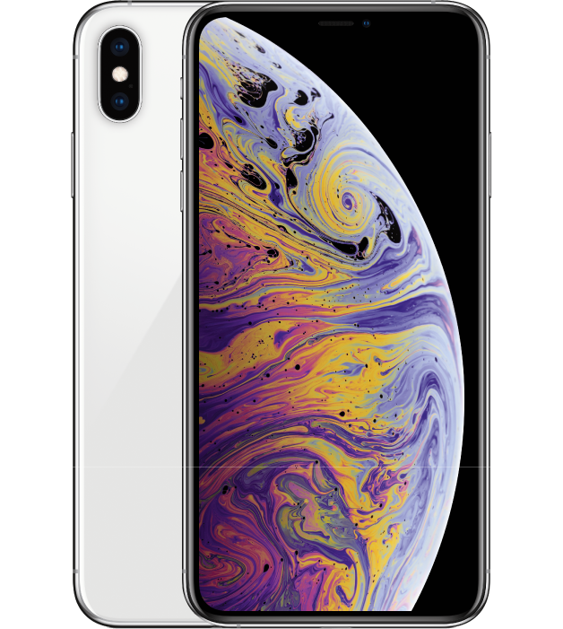 iPhone XS Max White