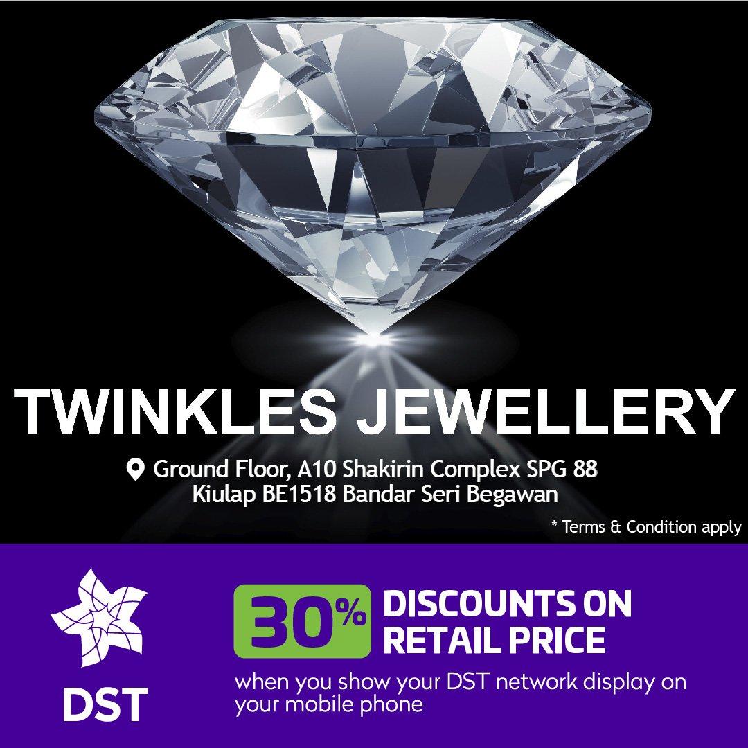 Twinkles Jewellery