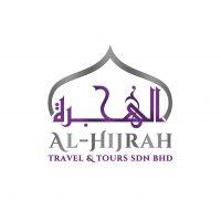 Al-Hijrah Travel & Tours Logo DST Merchants