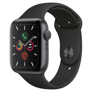 Apple Watch (Space Gray)