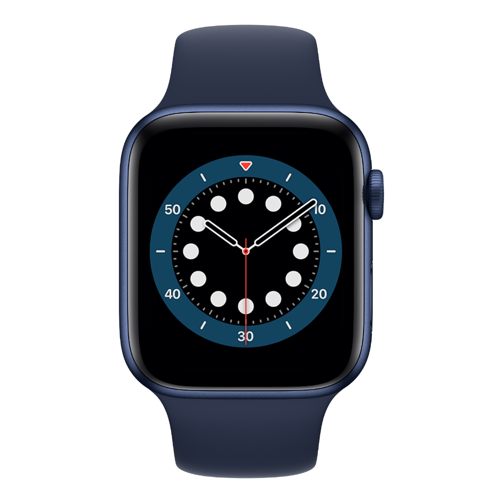 Apple Watch Series 6 (Blue)