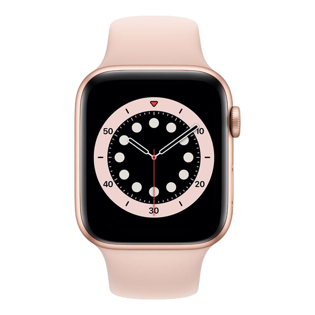 Apple Watch Series 6 (Rose)