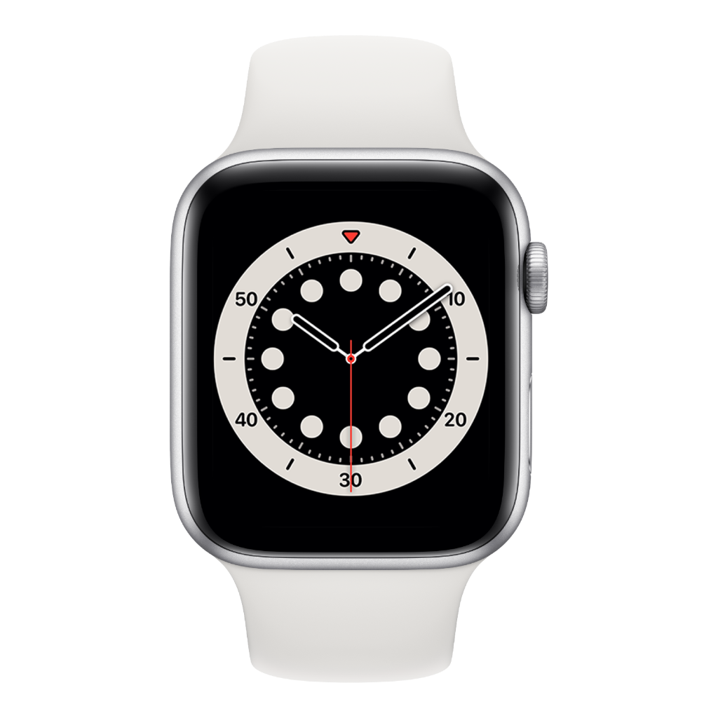 Apple Watch Series 6 (White)