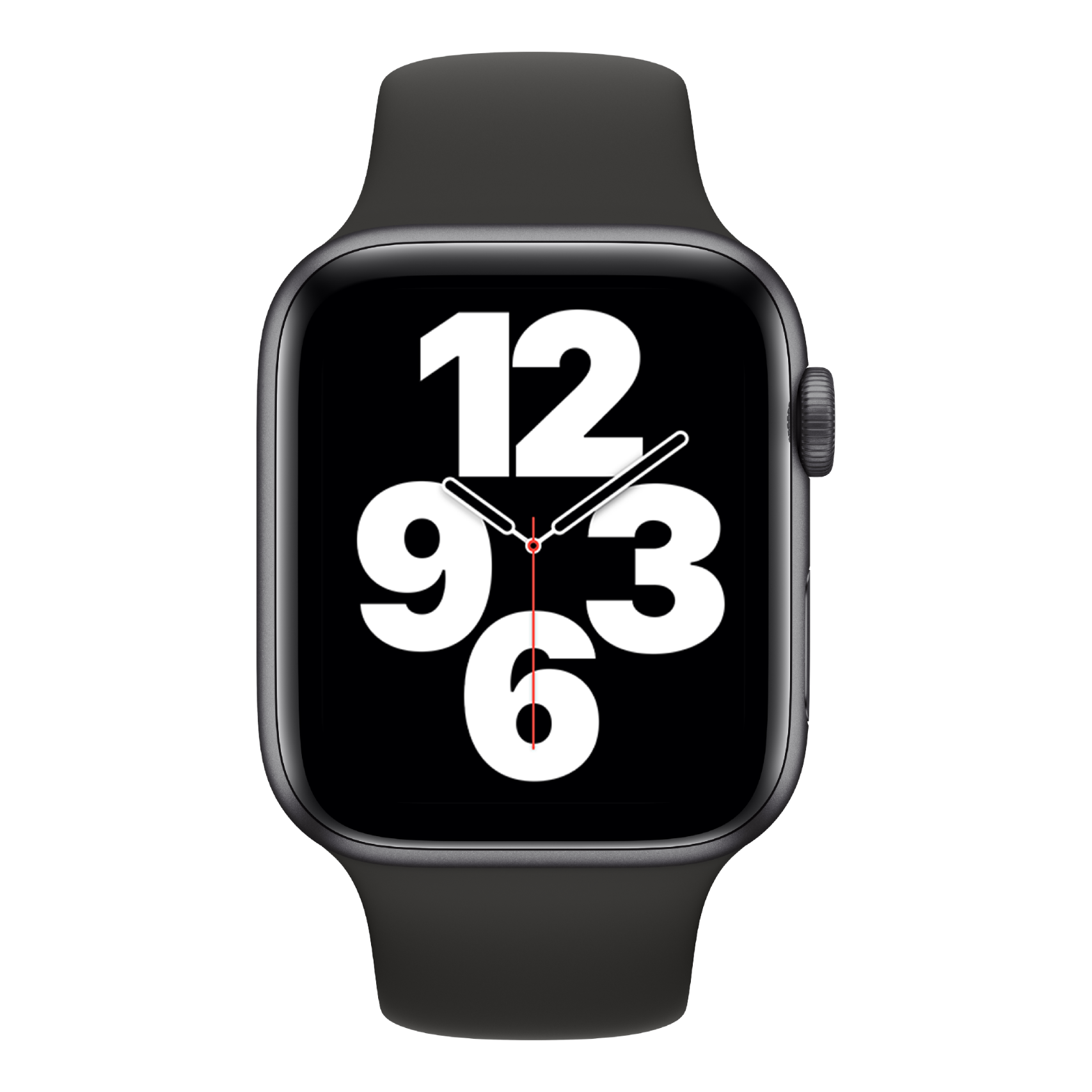 Apple Watch SE (Black)