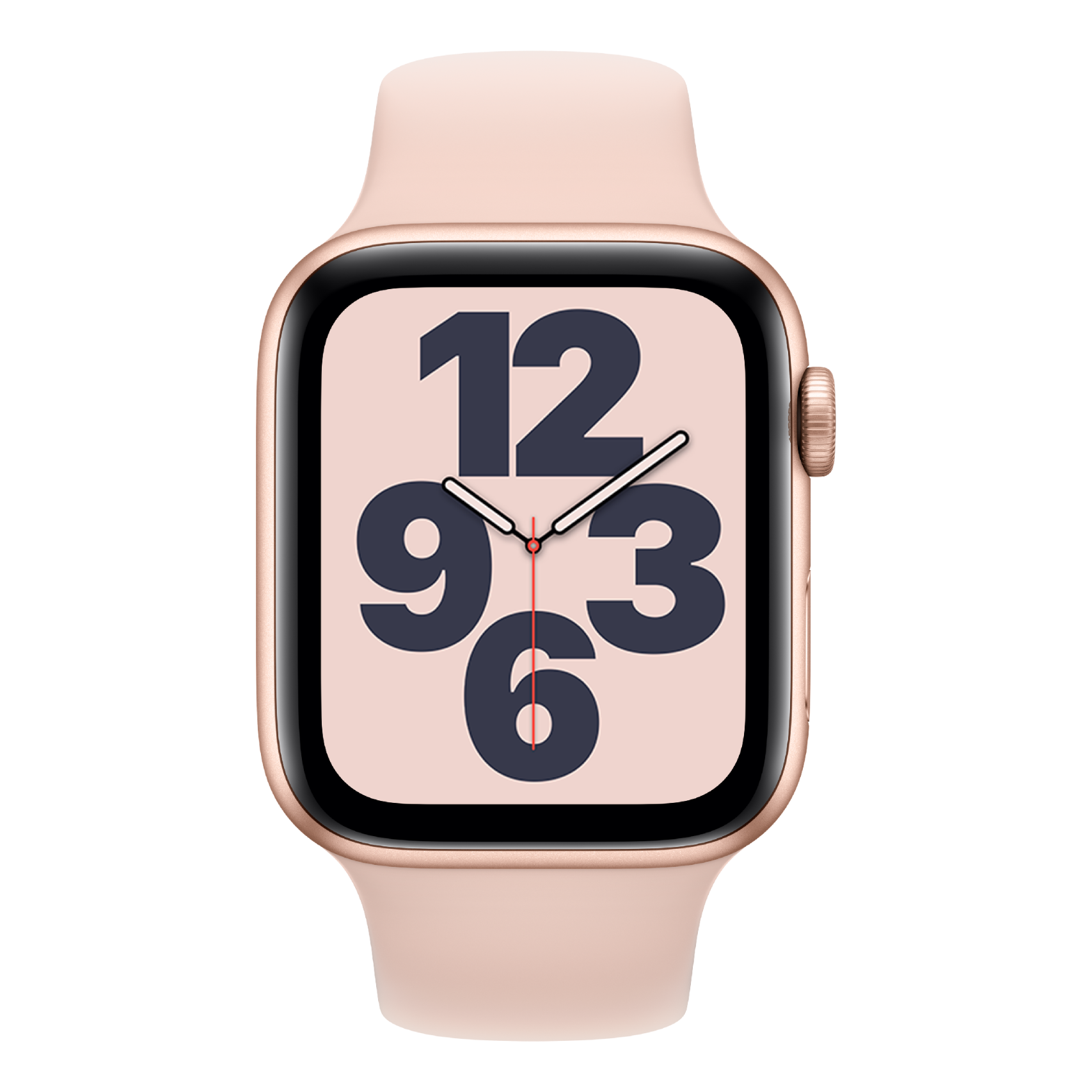 Apple Watch SE (Rose)