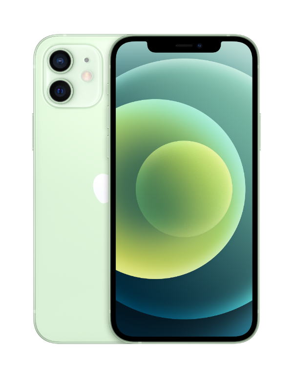 iPhone 12 (Green)