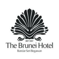 Brunei Hotel Logo